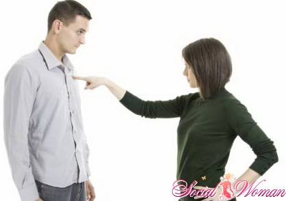 Что такое женское доминирование